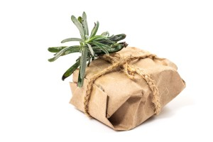 Rope Recycled Rosemary Package