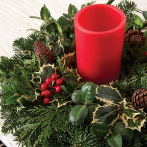 Image of Christmas Decor