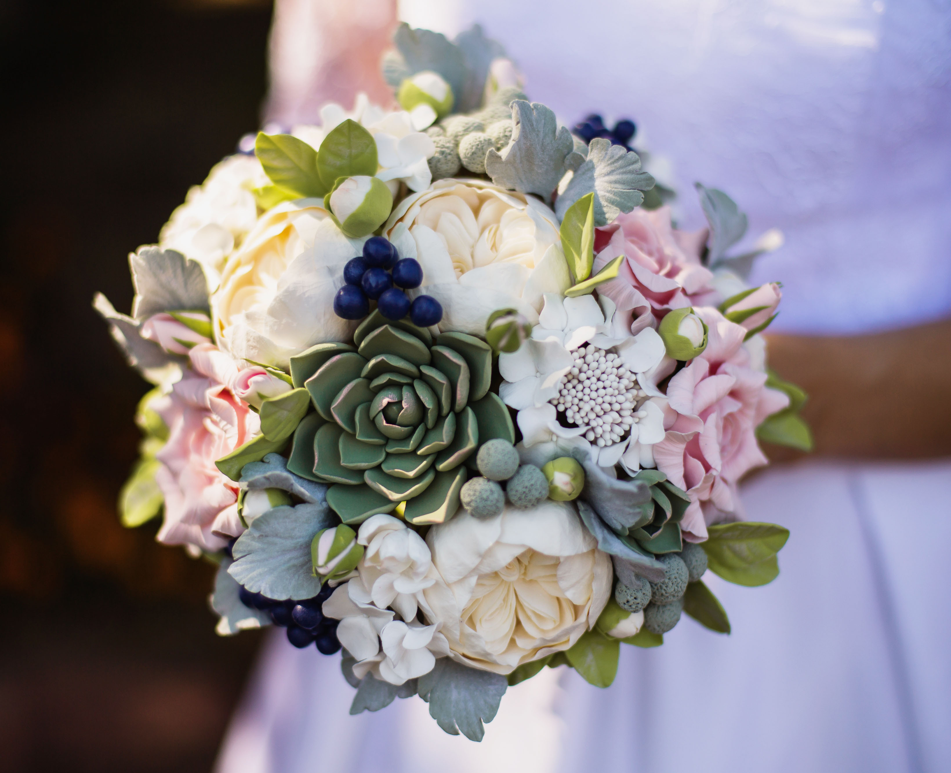 Bridal Bouquet Trends Official Blog Of Jackson Perkins